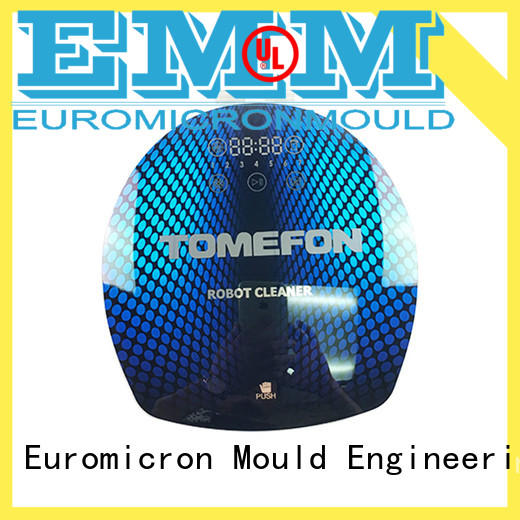 Euromicron Mould sturdy construction plastic molding company bulk purchase for home