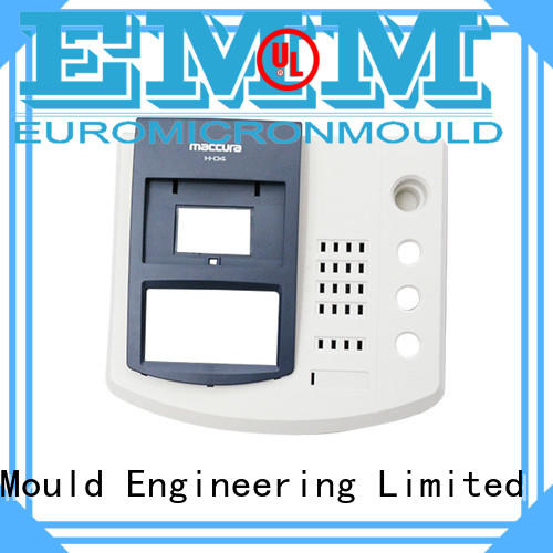 maccura medical molding from China for medical device Euromicron Mould