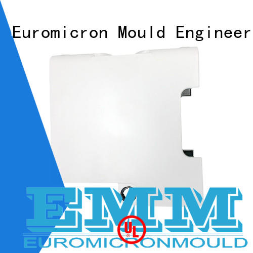 Euromicron Mould trade assurance medical group from China for medical device