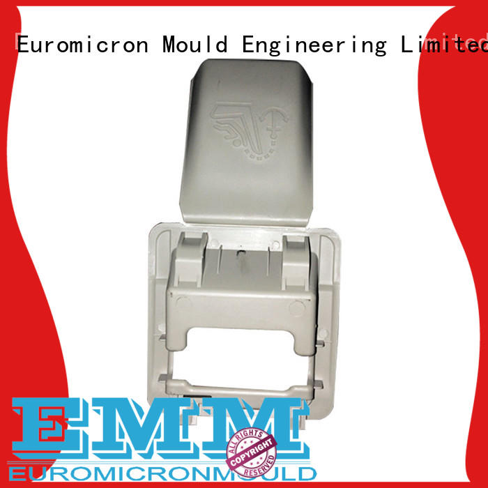OEM ODM auto molding buckle renovation solutions for merchant