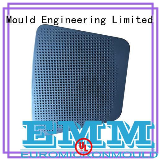 Euromicron Mould accessories auto parts mould renovation solutions for businessman