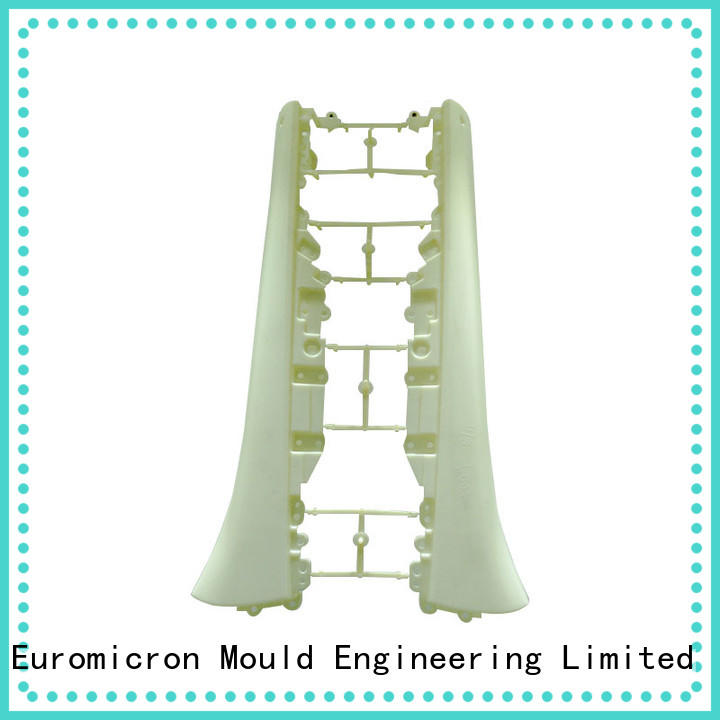 Euromicron Mould qiantu ebay automobile one-stop service supplier for trader