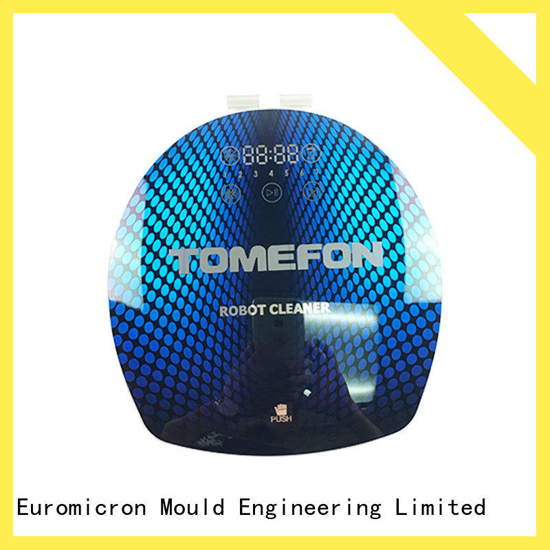 Euromicron Mould cooker plastic parts request for quote for various occasions