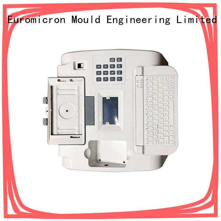 Euromicron Mould semiautomatic who is my medical provider from China for merchant