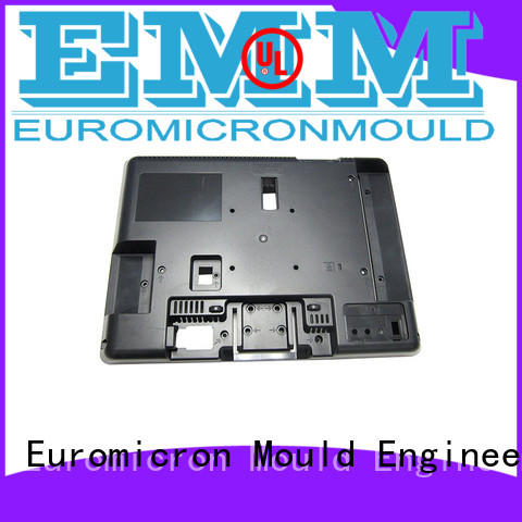 Euromicron Mould exprot molded plastics bulk purchase for home application