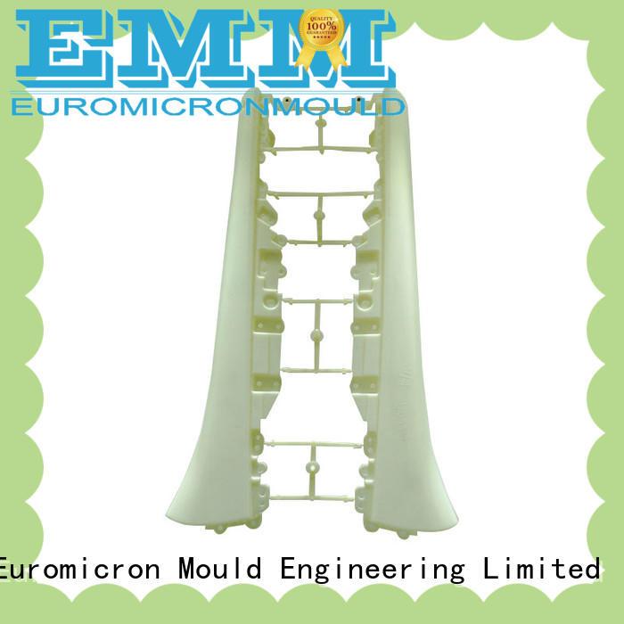 Euromicron Mould OEM ODM auto parts factory renovation solutions for merchant