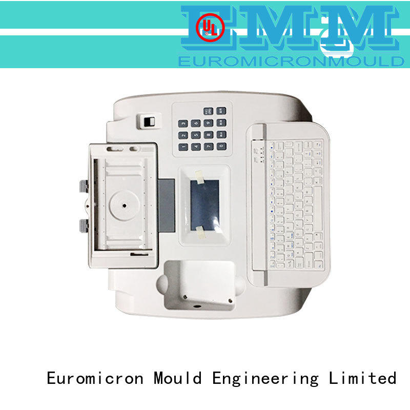 Euromicron Mould trade assurance coagulation analyser ge for trader
