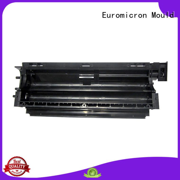 made plastic moulding supplies cover for home Euromicron Mould