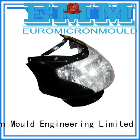 Euromicron Mould OEM ODM d und d automobile renovation solutions for trader