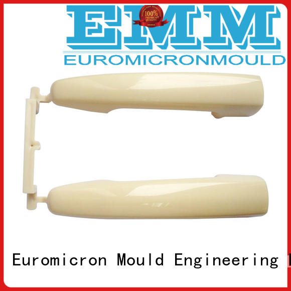 forthe mould car moulding by Euromicron Mould Brand company