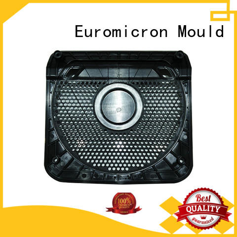 auto body molding accessories for businessman Euromicron Mould
