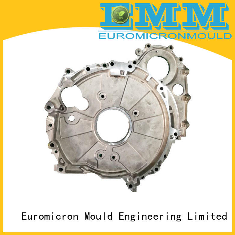 Euromicron Mould professional auto die casting trader for global market
