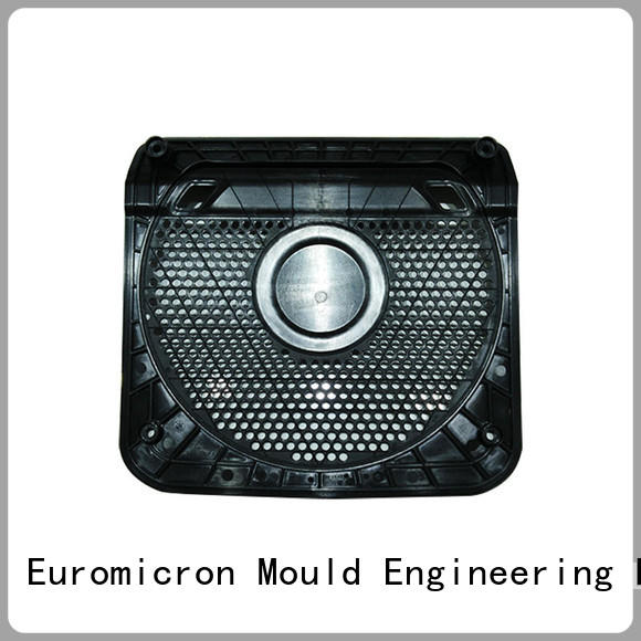 Euromicron Mould OEM ODM auto parts mould renovation solutions for businessman