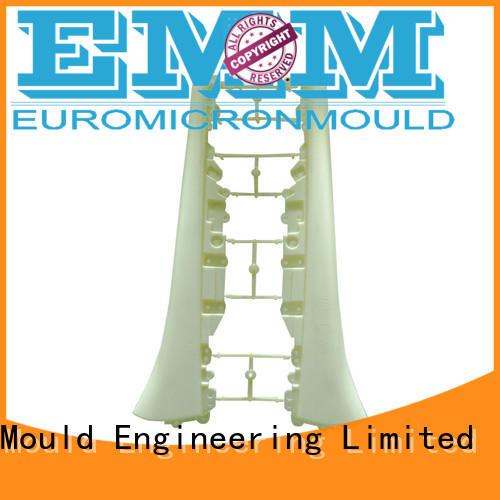 Euromicron Mould OEM ODM car body molding audi for merchant