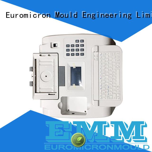Euromicron Mould revolutionary medical parts manufacturer for businessman