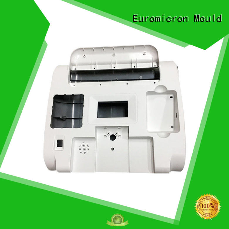 Euromicron Mould top quality medical parts supplier for businessman