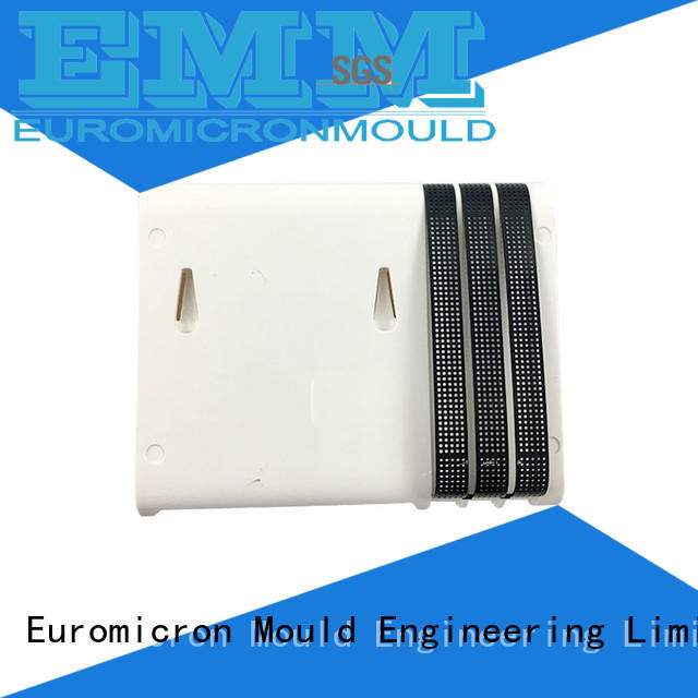 electronicmmunication plastic housing for electronics customized for andon electronics Euromicron Mould