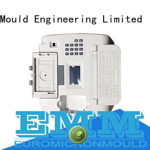 Euromicron Mould siemens medical parts manufacturer for medical device
