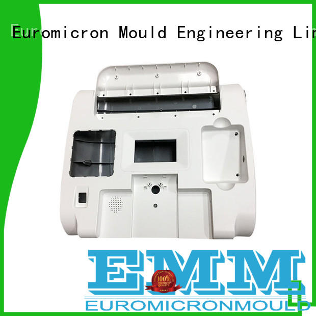 Euromicron Mould revolutionary medical plastic molding maccura for merchant
