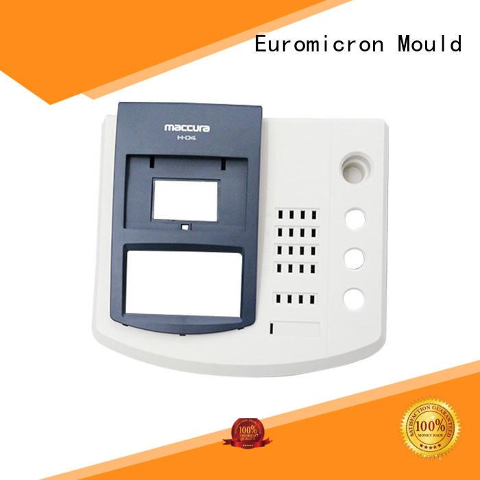 immunoassay medical equipment parts manufacturers siemens for merchant Euromicron Mould