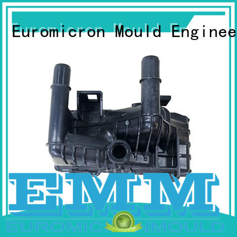 Euromicron Mould OEM ODM auto body molding one-stop service supplier for businessman