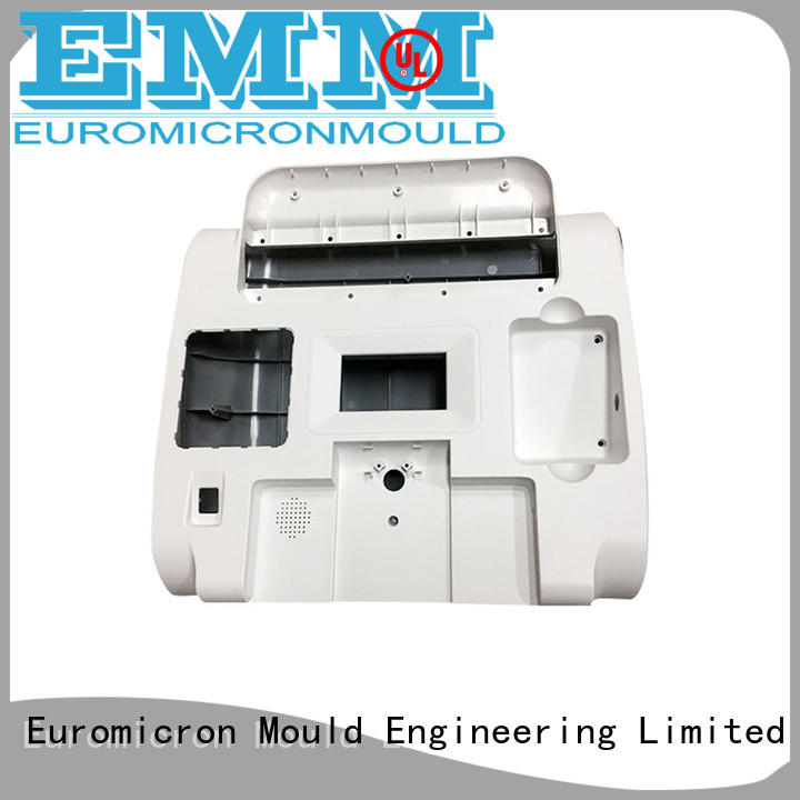Euromicron Mould semiautomatic medical equipment parts from China for merchant