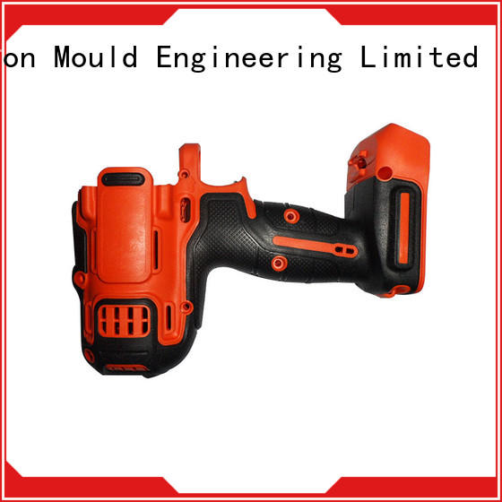 Euromicron Mould injection diecast car parts trader for auto industry