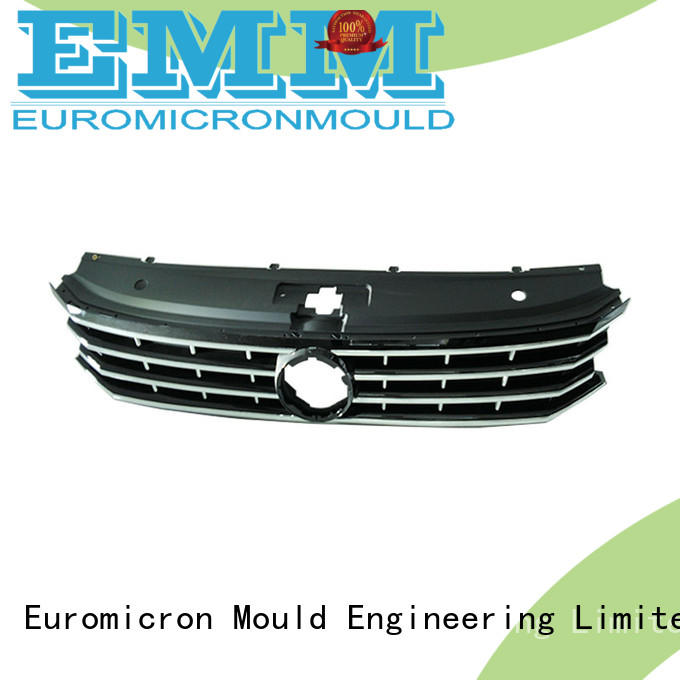 Euromicron Mould OEM ODM automobile suchen one-stop service supplier for trader