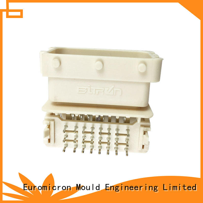 Euromicron Mould by electronic housing wholesale for andon electronics
