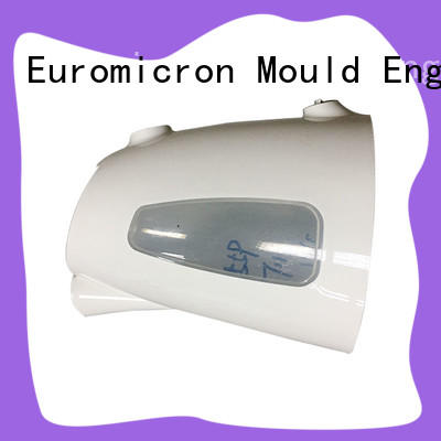 Euromicron Mould new custom injection molding bulk purchase for home application