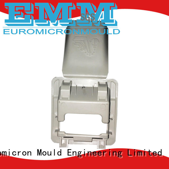 Euromicron Mould OEM ODM auto molding source now for merchant