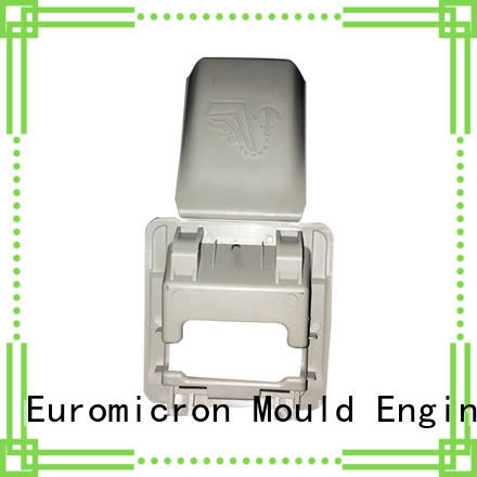 Euromicron Mould OEM ODM medical device parts source now for trader
