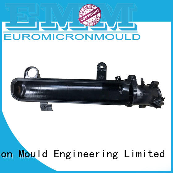Euromicron Mould stereo injection moulding manufacturers source now for businessman