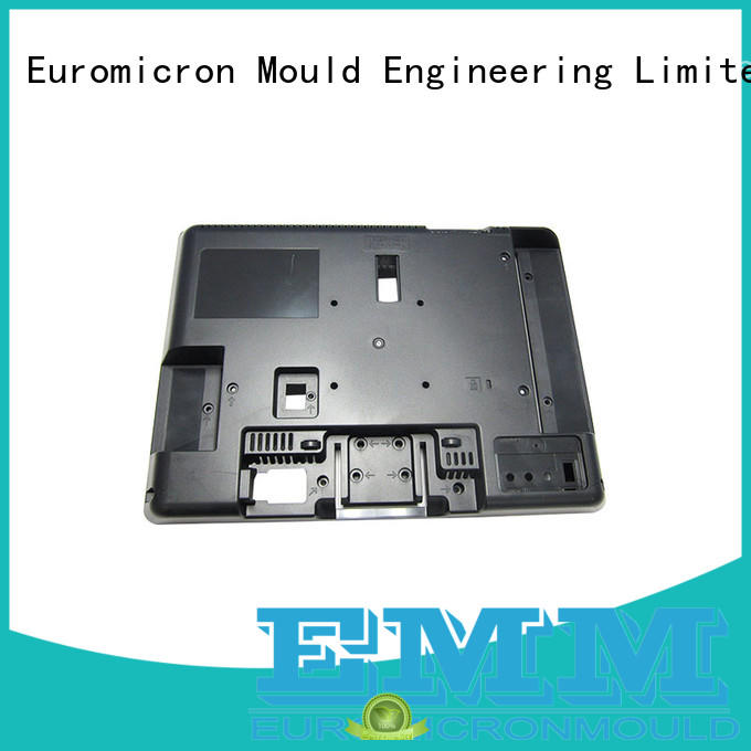 Euromicron Mould tv custom injection molding bulk purchase for various occasions