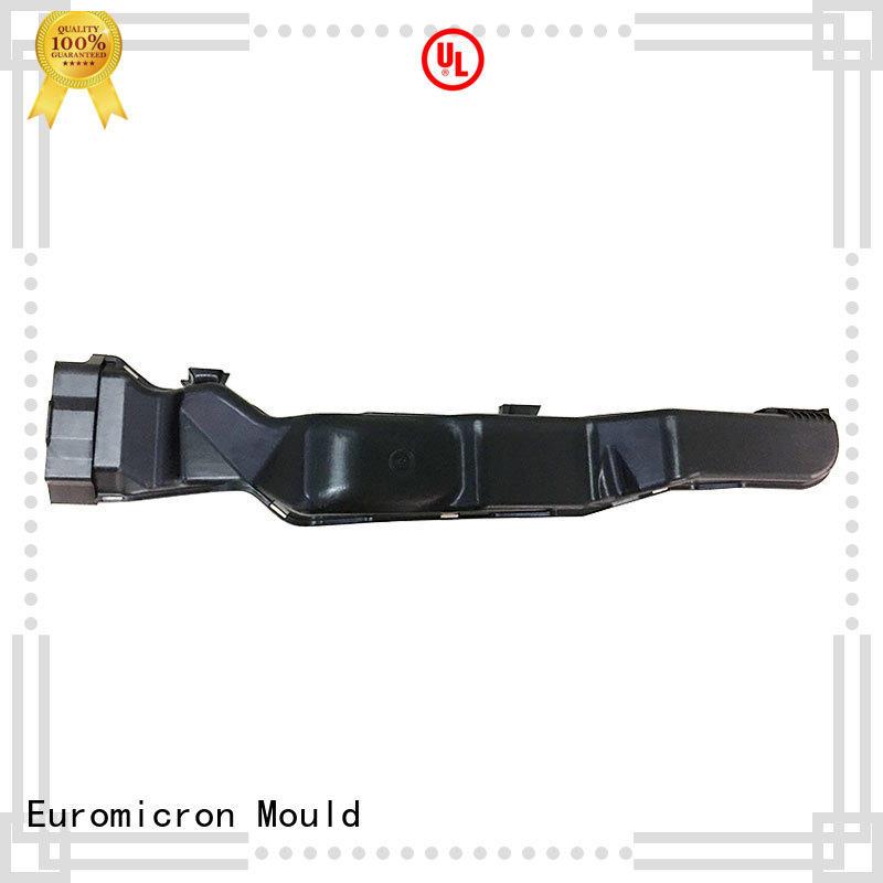 Euromicron Mould harness auto parts fair one-stop service supplier for merchant