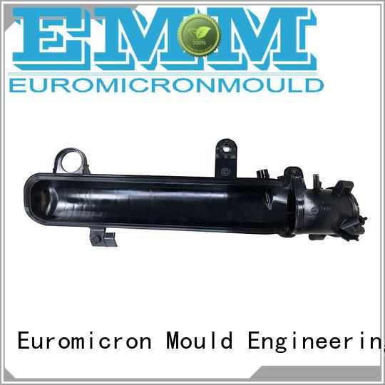 Euromicron Mould OEM ODM automotive plastics source now for merchant