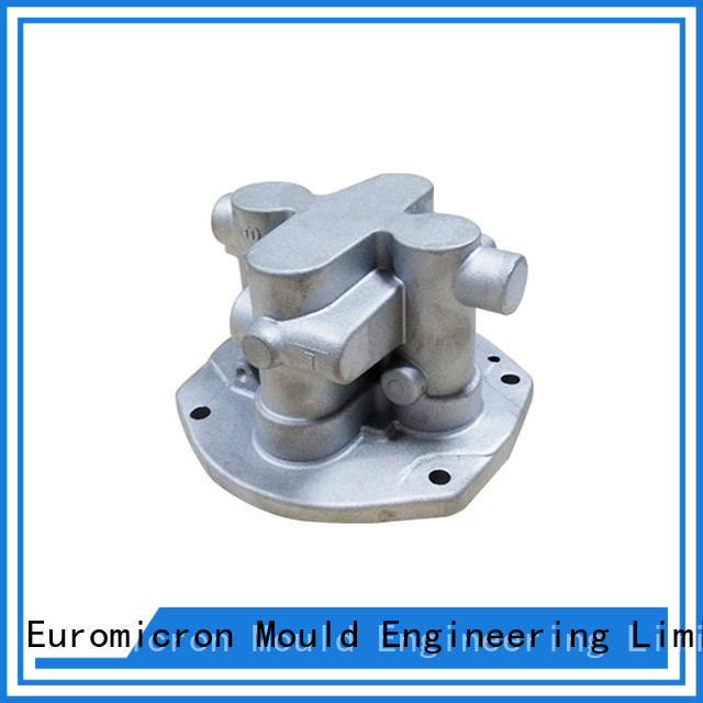 Euromicron Mould great price auto die casting trader for auto industry
