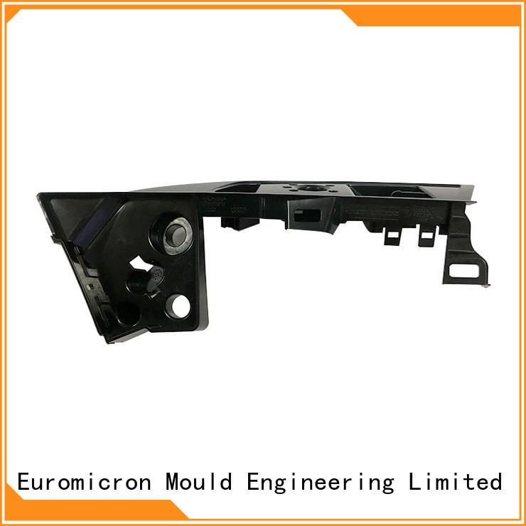 Euromicron Mould OEM ODM automobile online renovation solutions for trader