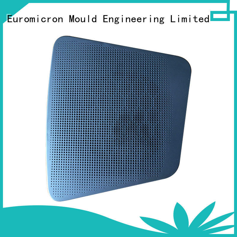 Euromicron Mould OEM ODM kfz automobile one-stop service supplier for trader