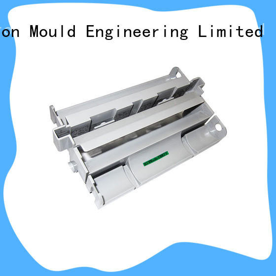 Euromicron Mould kettle custom injection molding awarded supplier for home