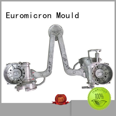 Euromicron Mould star brands aluminum car parts manufacturers auto for auto industry