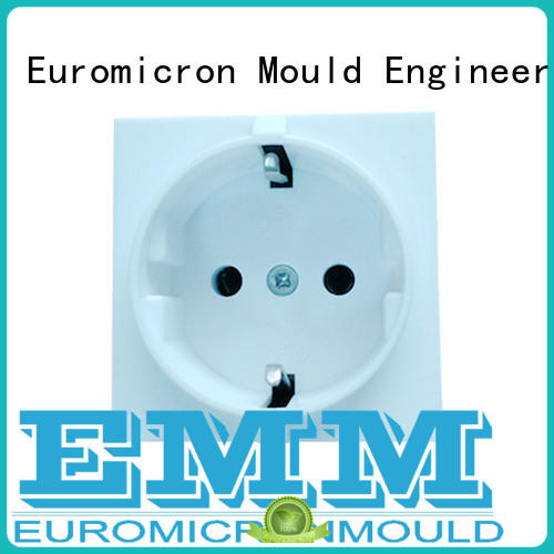 Electronic products by  injection molding for Siemens