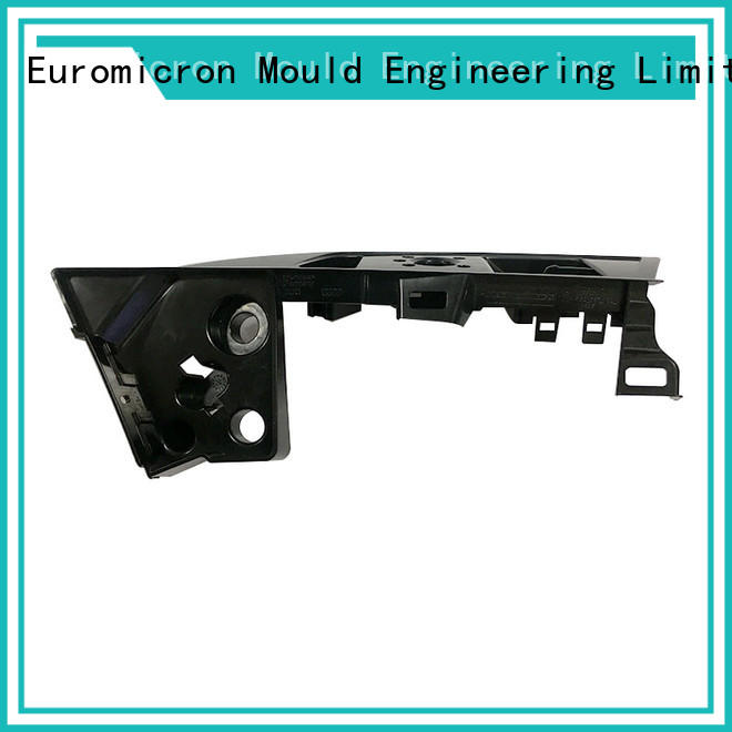 Euromicron Mould light auto molding one-stop service supplier for trader