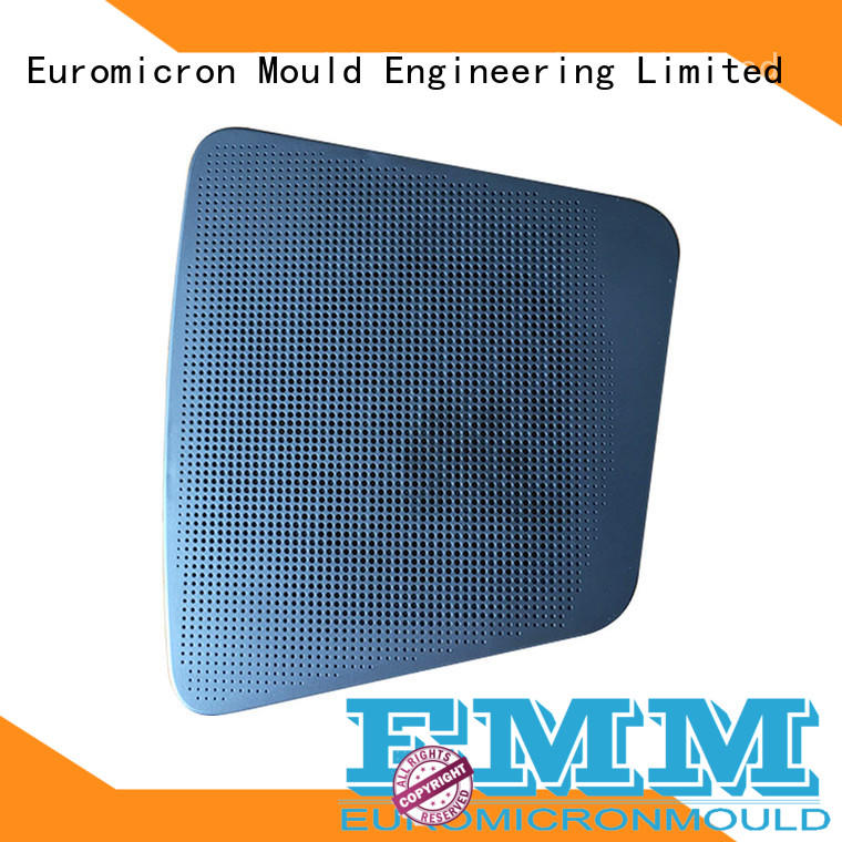 Euromicron Mould OEM ODM auto door molding one-stop service supplier for trader
