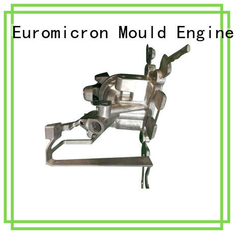 Euromicron Mould professional diecast autos export worldwide for auto industry