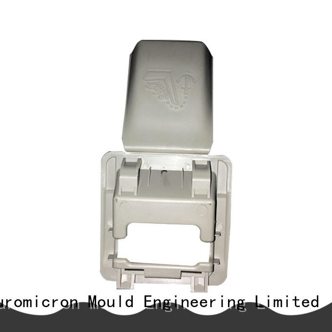 Euromicron Mould OEM ODM car body parts renovation solutions for merchant