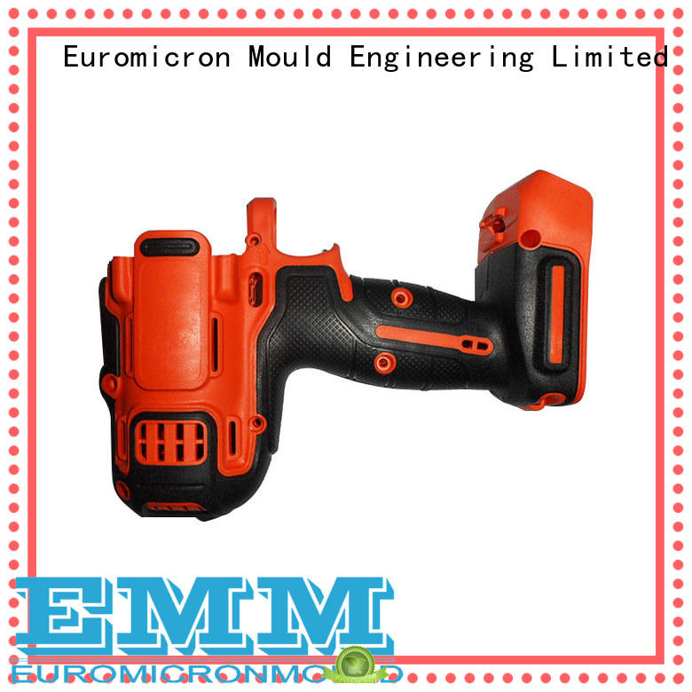 Euromicron Mould die cast auto innovative product for auto industry