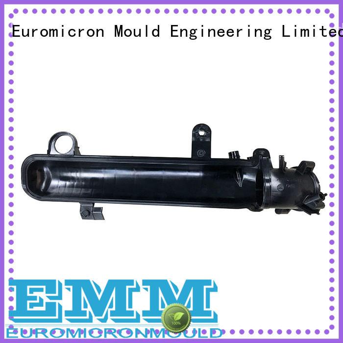 OEM ODM car moulding injection renovation solutions for merchant