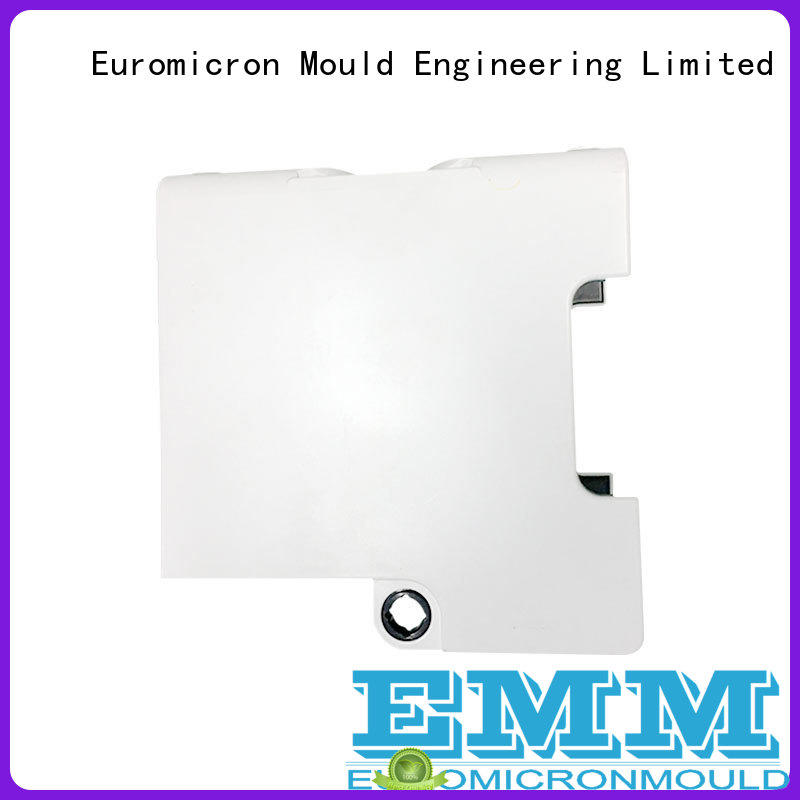 Quality Euromicron Mould Brand coagulation monitoring medical spare parts