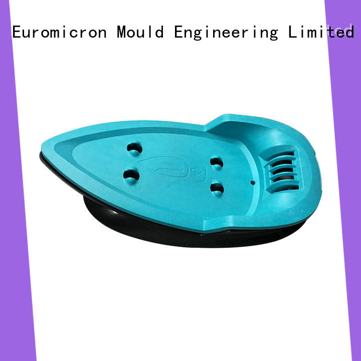 Euromicron Mould sturdy construction custom injection molding request for quote for home